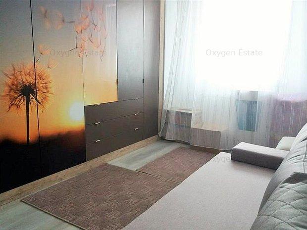Apartament 3 camere finisate modern, in c-tie noua zona Lidl, Marasti - imaginea 1
