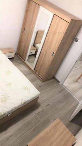 Totul NOU! 4 camere decomandate cu paturi matrimoniale, Marasti, - imaginea 1
