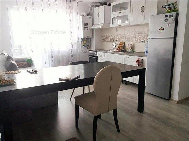 Apartament 3 camere finisate modern, zona Lidl, Marasti - imaginea 1