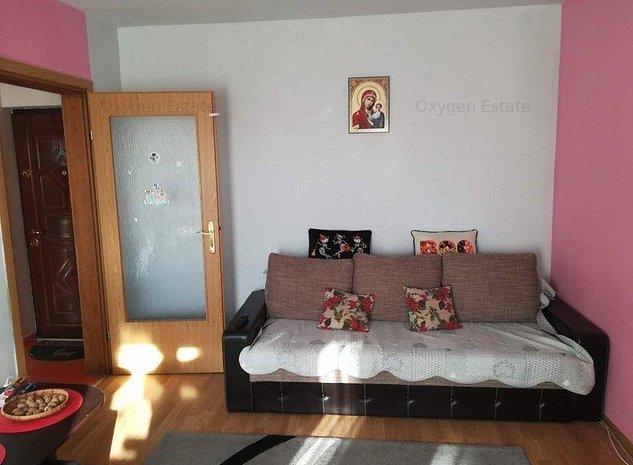 Apartament 4 camere decomandate, etaj intermediar, Marasti - imaginea 1