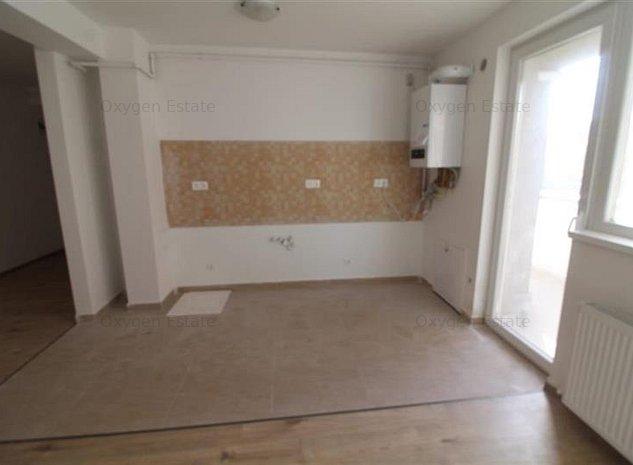 Apartament 2 camere FINISATE cu CF, zona Iulius Mall, Intre Lacuri - imaginea 1