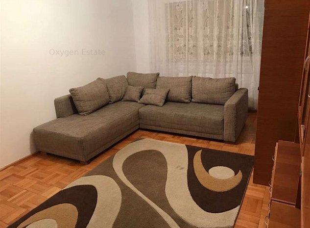 Apartament 4 camere decomandate, etaj 3, Zorilor-ideal investitie - imaginea 1