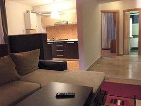Apartament de închiriat 2 camere, în Cluj-Napoca, zona Europa