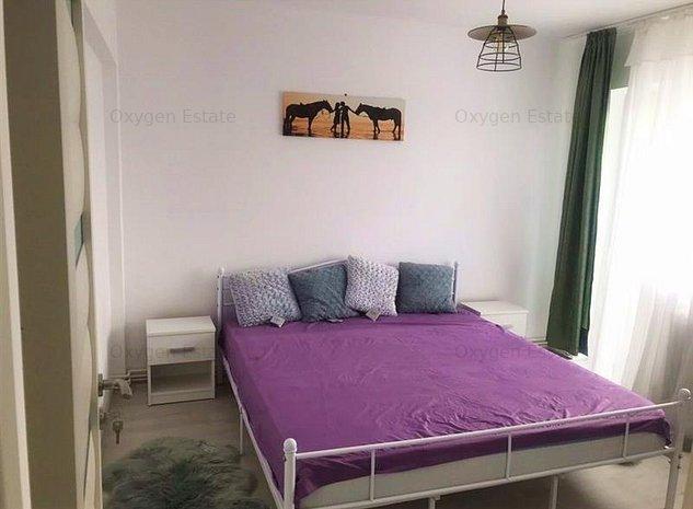 Prima inchiriere! Apartament Modern in bloc NOU, zona Gheorgheni - imaginea 1