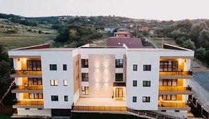 Apartamente Cluj-Napoca, Borhanci
