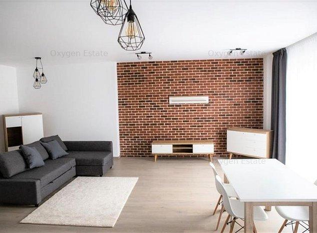 Apartament modern 2 camere in Bloc NOU langa Iulius Mall - imaginea 1