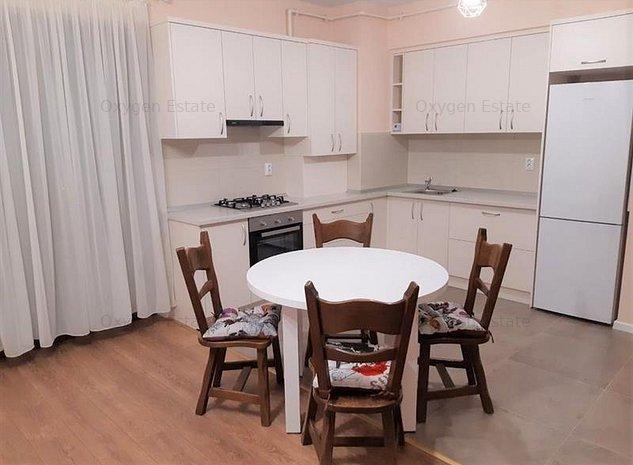 Apartament cu 2 camere, Totul NOU, zona Luminia! - imaginea 1