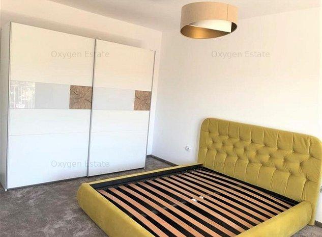 Prima inchiriere! Apartament LUX, 2 camere cu parcare, pet friendly! - imaginea 1