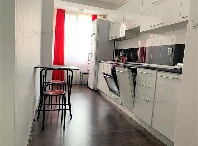 Apartament 2 camere, BALCON, Grigorescu - imaginea 1