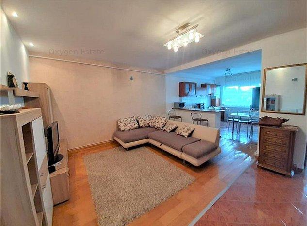 Apartament modern, 2 camere cu Balcon si Garaj! - imaginea 1