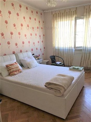 Apartament modern cu Parcare! Pet friendly, strada Horea - imaginea 1