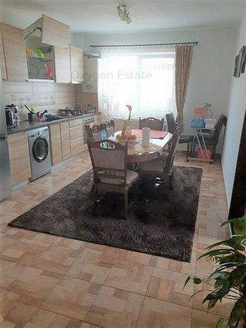 Apartament cu 3 camere decomandate in Buna Ziua! - imaginea 1