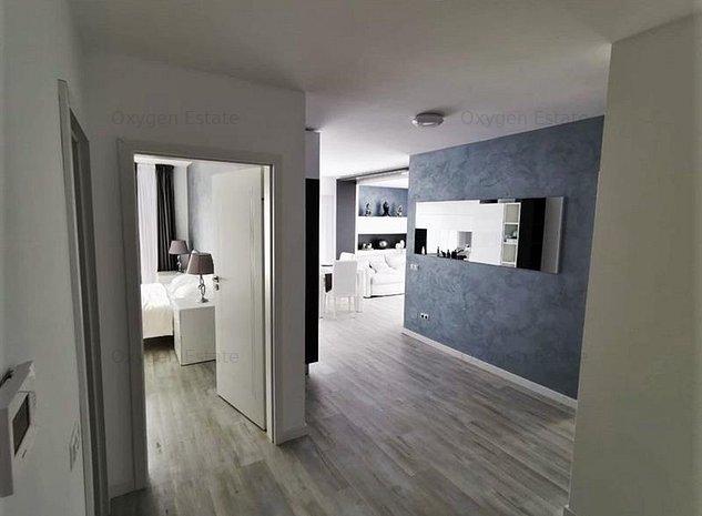 Apartament cu 3 camere, 2 locuri de parcare, 2 balcoane, Europa! - imaginea 1