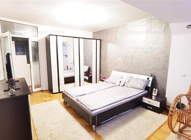 Apartament cu 3 camere decomandate si parcare, 76 mp, Manastur - imaginea 1