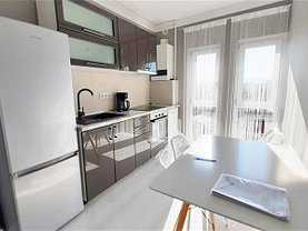 Apartament de închiriat 3 camere, în Cluj-Napoca, zona Mărăşti