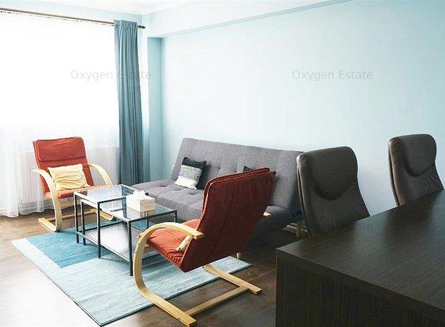 Apartament modern, 2 camere decomandate cu 2 Balcoane - imaginea 1