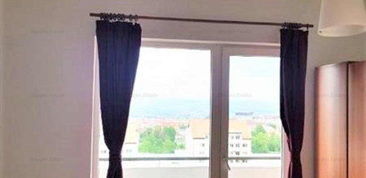 Apartament 34mp in Bloc Nou si cu Terasa 15mp, Oaza, Zorilor - imaginea 2