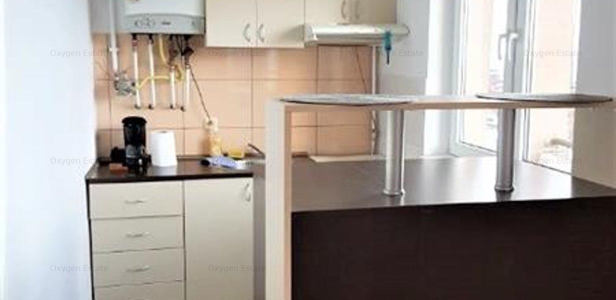 Apartament 34mp in Bloc Nou si cu Terasa 15mp, Oaza, Zorilor - imaginea 3