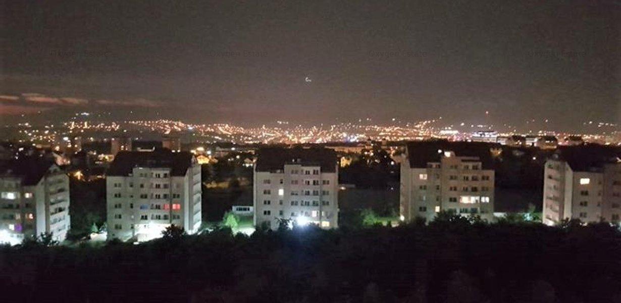 Apartament 34mp in Bloc Nou si cu Terasa 15mp, Oaza, Zorilor - imaginea 5