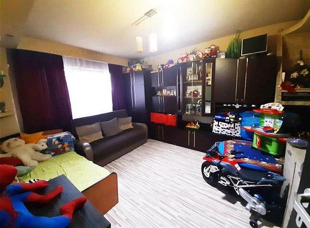 Apartament cu 2 camere Decomandate, etaj intermediar, Marasti - imaginea 1
