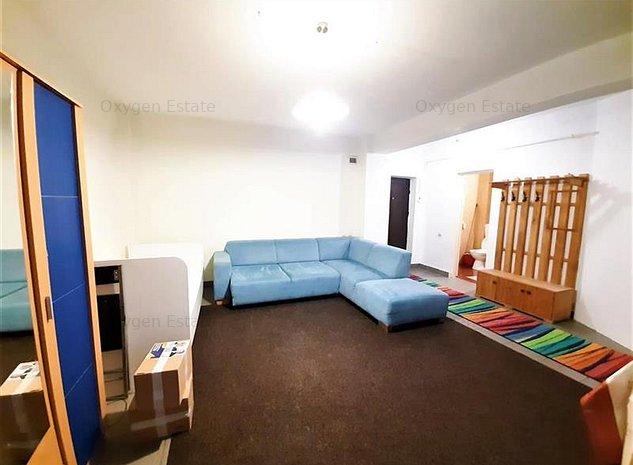 Apartament cochet cu o camera, zona Iulius Mall - imaginea 1