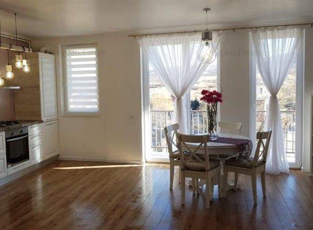 Pet friendly! Apartament cu 2 camere in bloc Nou, cartier Buna Ziua - imaginea 1