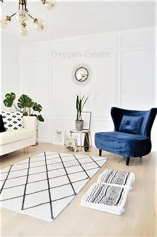 Lux! Apartament cu 2 camere in bloc NOU, parcare subterana, cartier Gheorgheni - imaginea 1