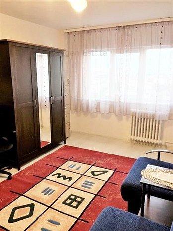 Apartament modern cu 2 camere Decomandate, Marasti, Pet friendly - imaginea 1