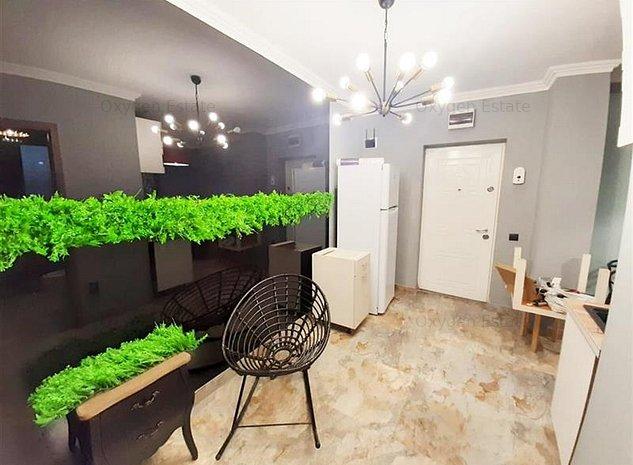 Apartament ultrafinisat, 2 camere Decomandate, Piata Mihai Viteazu - imaginea 1