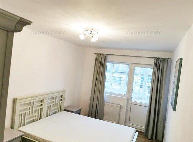 Apartament RENOVAT cu 2 camere, 2 balcoane, cartier Iris - imaginea 1
