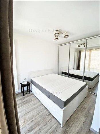 PET FRIEEEENDLY! Apartament LUX cu 2 camere, parcare, Zorilor - imaginea 1