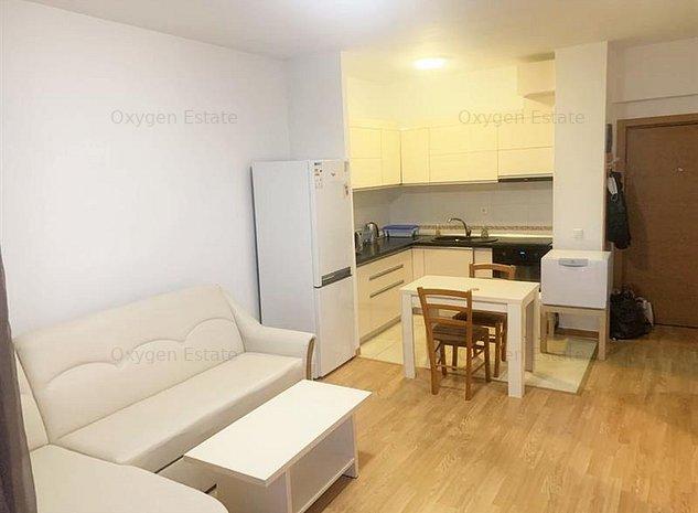 Apartament modern 2 camere cu Parcare, in bloc Nou, zona IULIUS MALL - imaginea 1