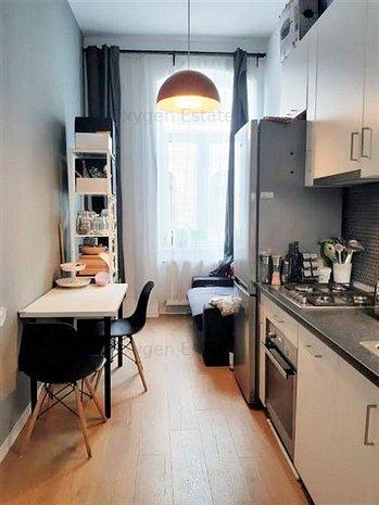 Apartament modern 2 camere decomandate in Piata Muzeului - imaginea 1