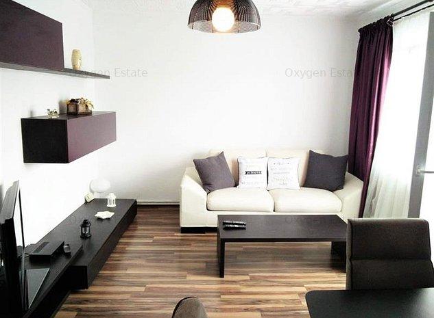 Apartament 3 camere Pet Friendly si cu Parcare, cartier Intre Lacuri - imaginea 1