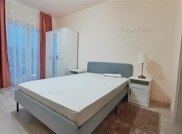 Apartament LUX 3 camere in bloc Nou cu Parcare, cartier Buna Ziua - imaginea 1