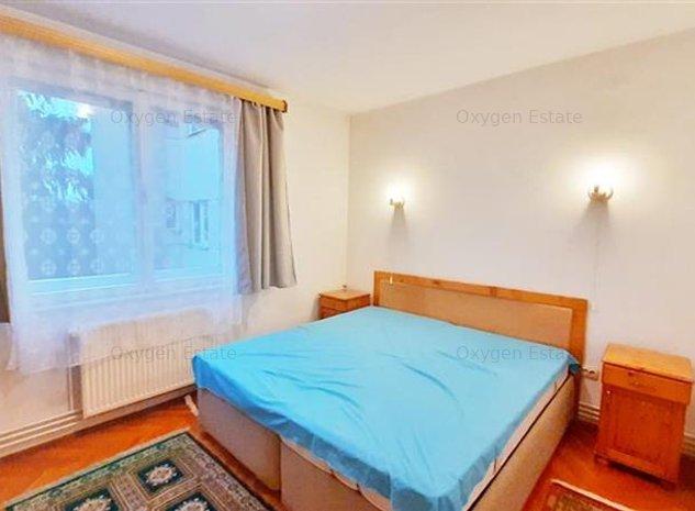 Apartament 2 camere Pet Friendly si cu Parcare, cartier Gheorgheni - imaginea 1