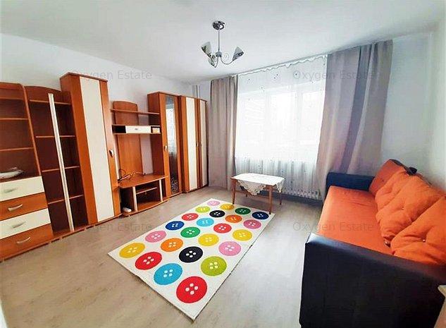 Comision 0! Apartament modern cu 2 camere Decomandate, Manastur - imaginea 1