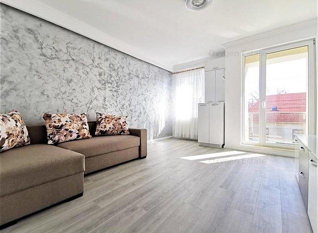 Prima inchiriere! Apartament LUX cu 2 camere, Parcare, CENTRAL - imaginea 1