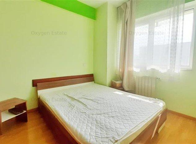 Apartament cu 2 camere in bloc Nou, complex Viva City, zona Iulius - imaginea 1