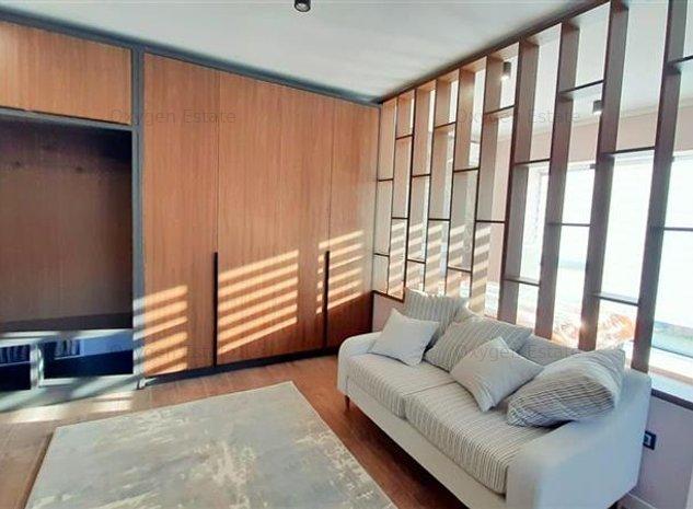 PRIMA INCHIRIERE! Apartament LUX cu o camera, zona Sigma, Zorilor - imaginea 1