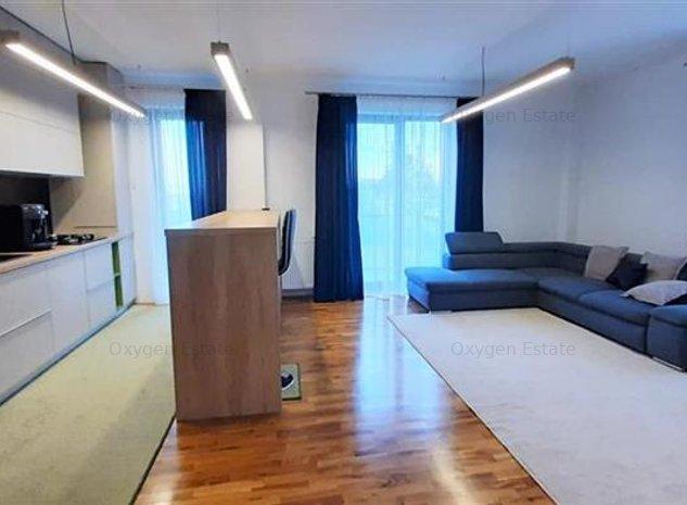 Apartament modern cu 2 camere, in cartierul Europa - imaginea 1