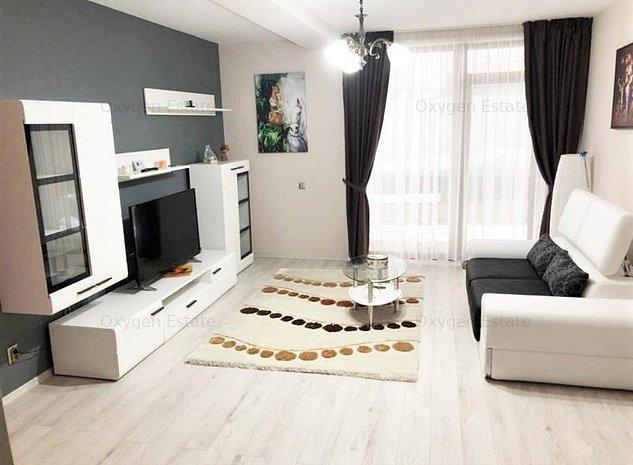 Apartament cu 4 camere + curte + parcare, zona Zorilor, Europa - imaginea 1