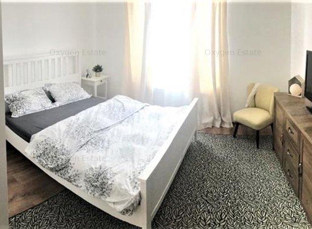 Apartament cu 2 dormitoare in Platinia, Calea Dorobantilor - imaginea 1