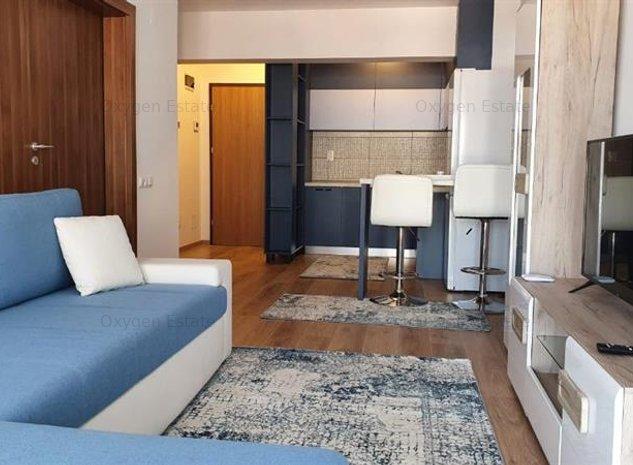 TOTUL NOU! Apartament LUX 2 camere cu Parcare, Viva City - imaginea 1