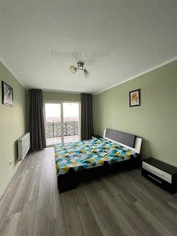 Apartament spatios cu 3 camere in bloc Nou, cartier Intre Lacuri - imaginea 1