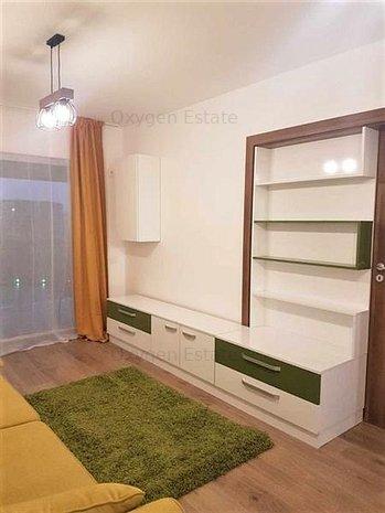 Prima inchiriere! Apartament modern cu 2 camere, in Viva City - imaginea 1