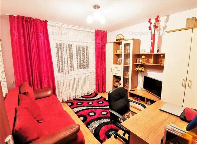 COMISION 0! Apartament cu 2 camere Decomandate si Parcare, Marasti - imaginea 1