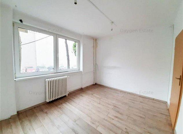 Apartament cu 2 camere in Centru, Piata Mihai Viteazul - imaginea 1
