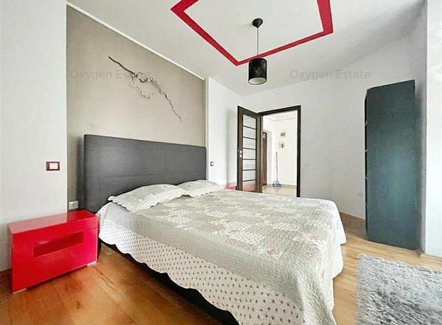 Apartament LUX cu 2 camere si Parcare in bloc Nou, cartier Europa - imaginea 1