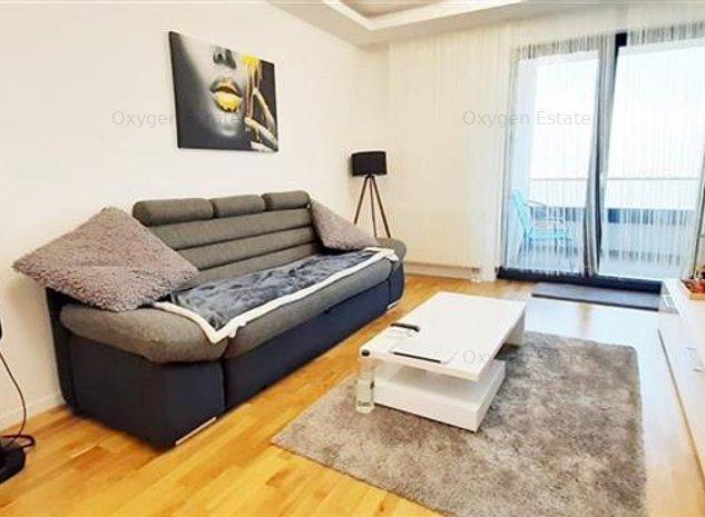 Apartament cu 2 camere decomandate, bloc NOU si Parcare, Park Lake - imaginea 1
